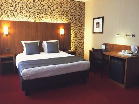 Best Western Hotel Chamade