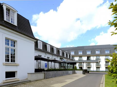 Van der Valk Brugge - Oostkamp