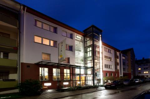 Hotel Elite Karlsruhe