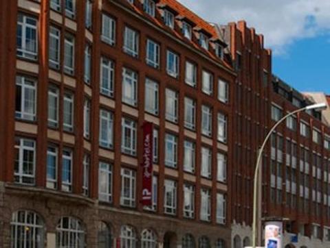 Industriepalast Hostel Und Hotel