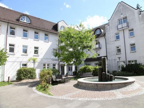 Hotel Magnetberg