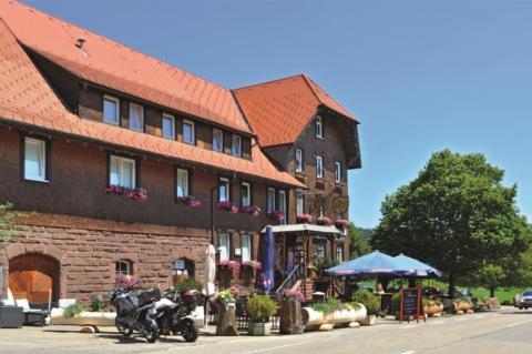 Land Gut Hotel Adler