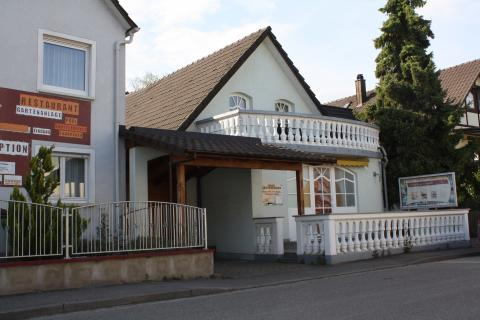 Gästehaus Parkblick