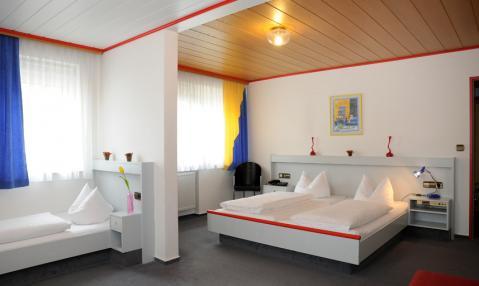 Hotel zur Post Leipheim