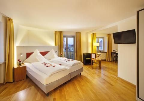 AKZENT Hotels Brauerei Hotel Hirsch