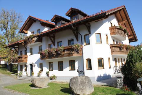Landhotel und Gasthaus Schmalhofer