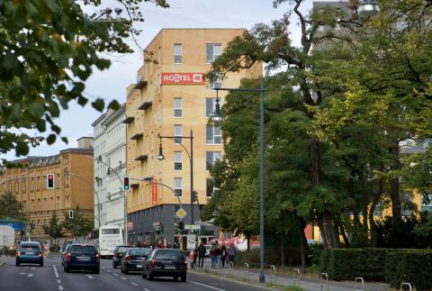 MEININGER Hotel Berlin Alexanderplatz