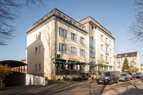 Foto på Hotel Pankow