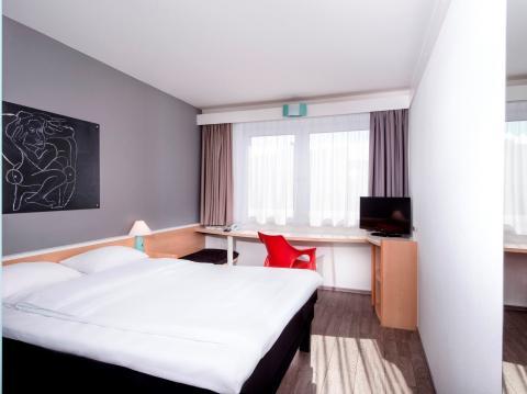 Ibis Hotel Berlin Tegel