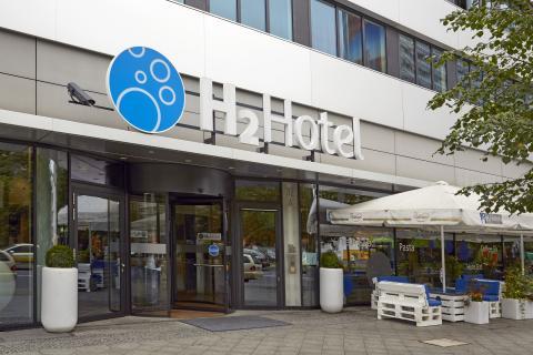 Foto på H2 Hotel Berlin-Alexanderplatz