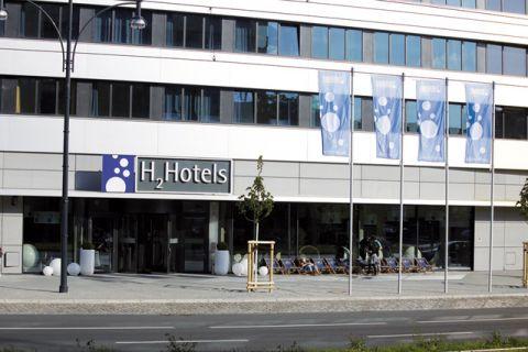 H2 Berlijn