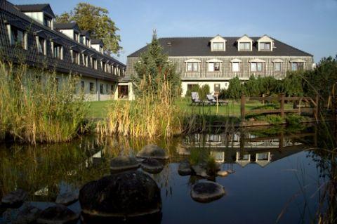 GreenLine Landhaus Geliti