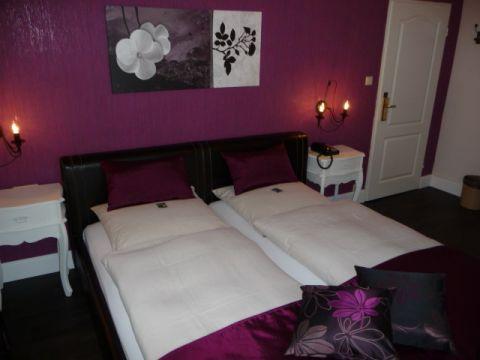 City Partner Hotel Residence Bremen