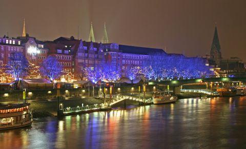 Foto på Best Western Bremen East