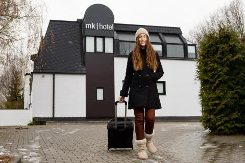 mk | hotel eschborn
