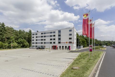 Serways Hotel Weiskirchen Nord