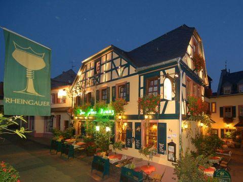 Historisches Weinhotel