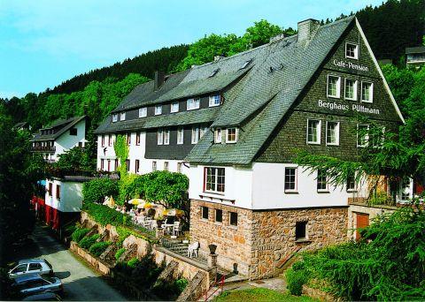 Berghaus Püttmann