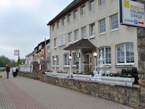Hotel Goslarer Straße
