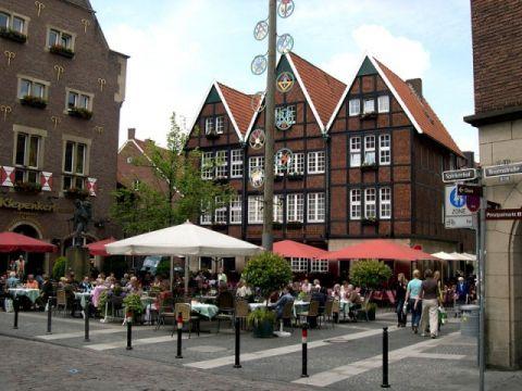 Akzent Hotel Altenberge