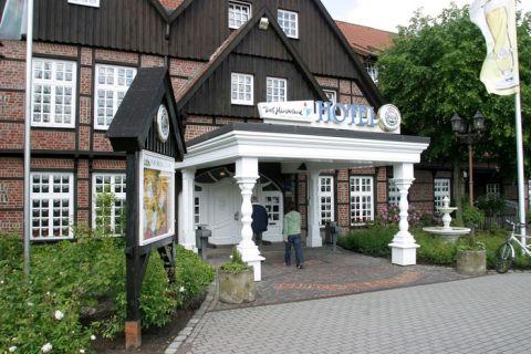 Hotel Dorf Münsterland