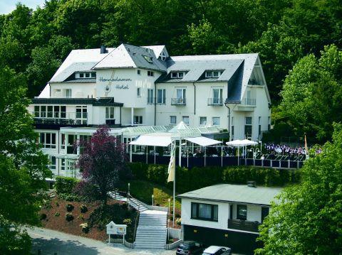 Hennedamm Hotel