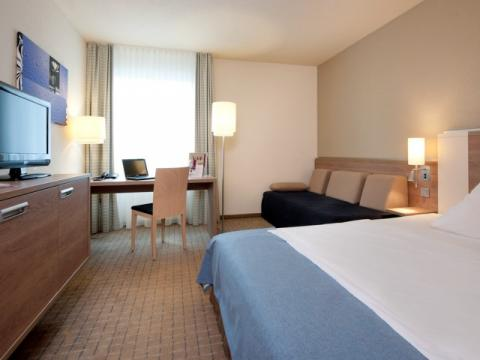 Mercure Hotel Aachen Europaplatz