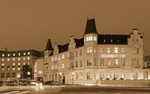 Hotel Bielefelder Hof