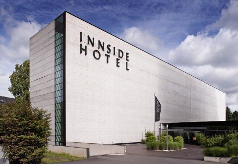 Innside by Meliá Düsseldorf Seestern