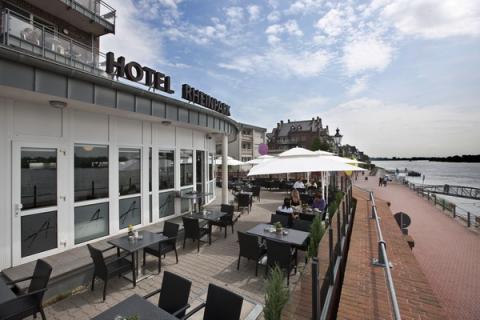 Aalderings Hotel Rheinpark Rees