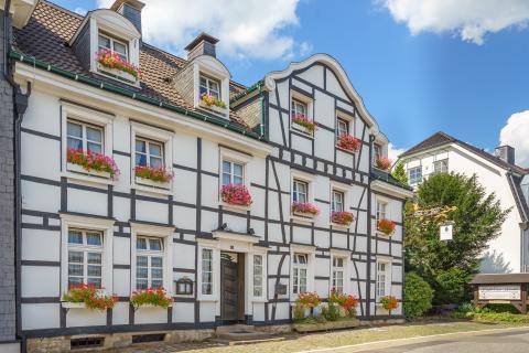 Hotel Casa Kuschel