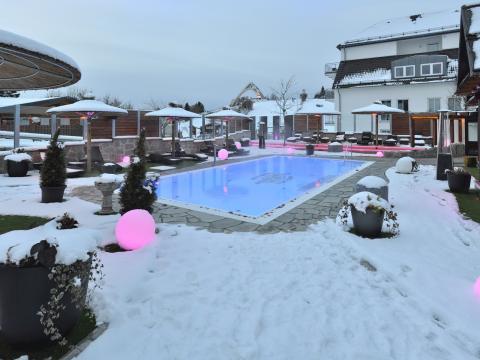 Vakantiehotel Der Brabander