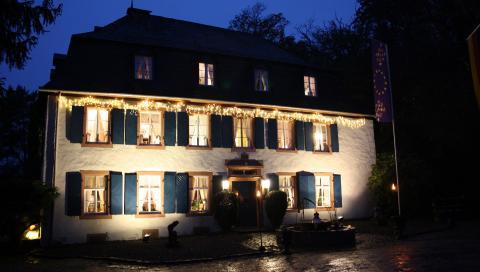 Lillers Historische Schlossmuehle