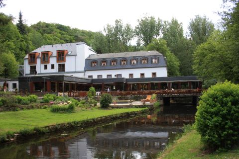 Hotel Heidsmühle