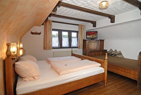 Hotel Beim Holzschnitzer