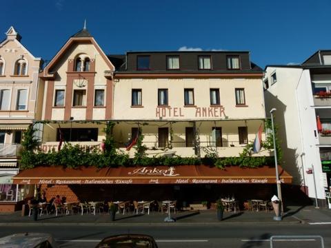 Anker Hotel Restaurant
