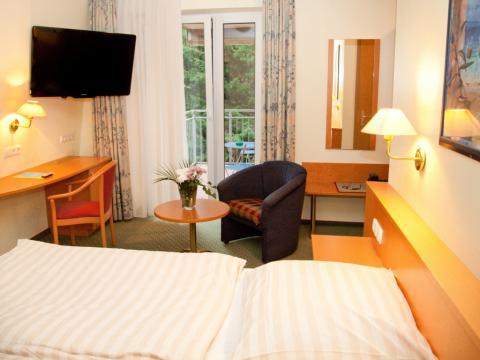 Hotel Gremersdorf