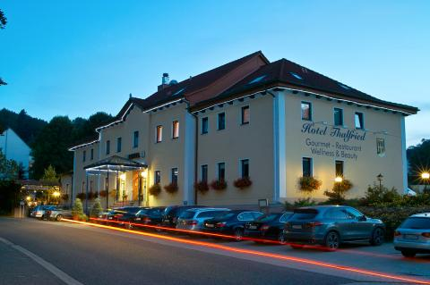Hotel Thalfried