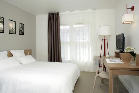 Foto på Appart Hotel Quimper