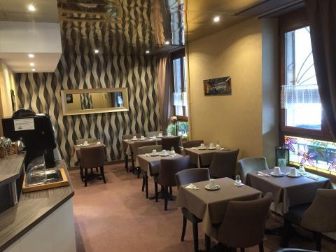 Foto på Hôtel La Résidence