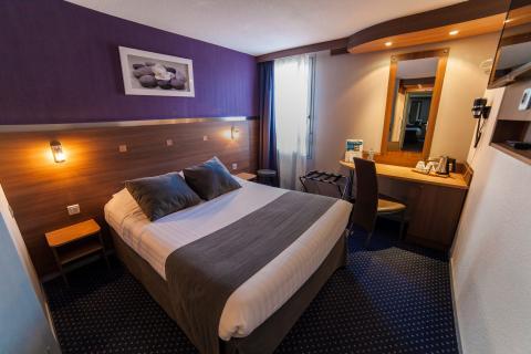 Foto på Comfort Hotel Garden Lille Tourcoing