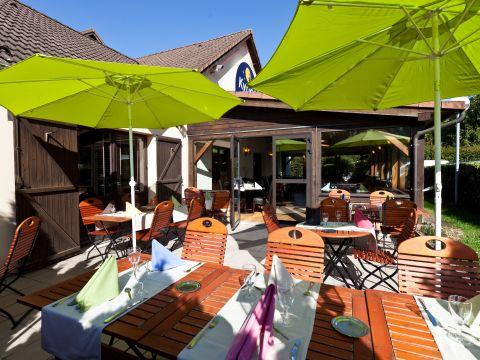 Foto på Comfort Hotel Evreux