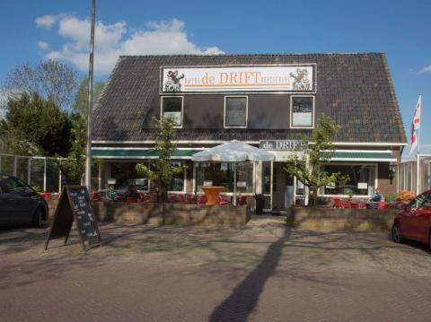 Foto på Hotel de Drift