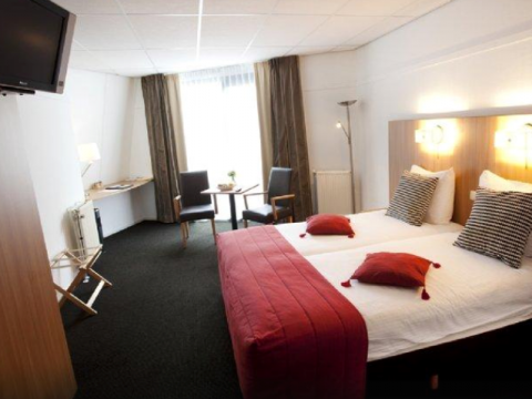 Hotel De Woudzoom