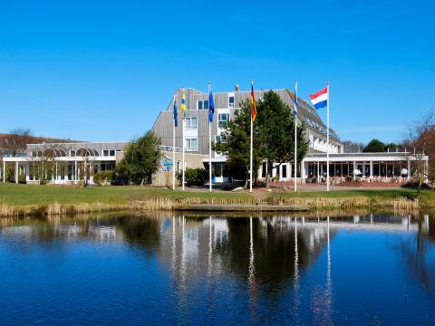 Foto på Fletcher Resort-Hotel Amelander Kaap