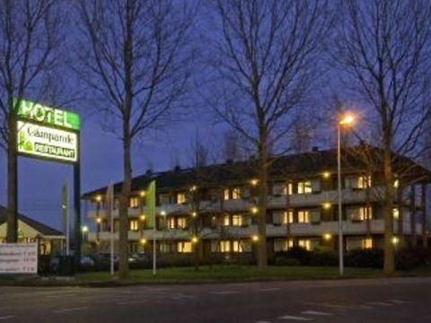 Campanile Leeuwarden