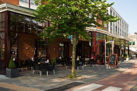 Hampshire Hotel-Oranje Leeuwarden