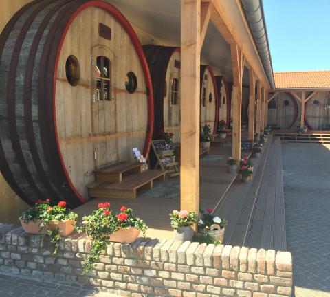 Foto på Hotel Vrouwe van Stavoren