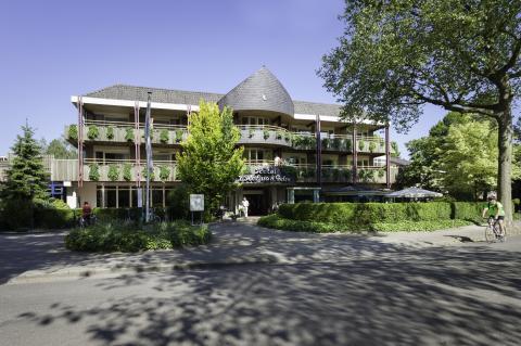 Hampshire Hotel - het Hof van Gelre