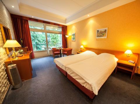 Fletcher Hotel - Restaurant de Scheperskamp